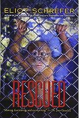 Rescued (Ape Quartet) Paperback