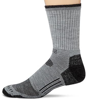 870c15c1c0 Carhartt Men's All Terrain Crew Socks at Amazon Men's Clothing store:  Athletic Socks