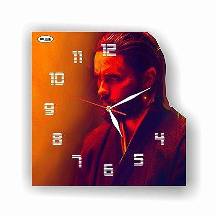 ART TIME PRODUCTION Blade Runner [Jared Joseph Leto] 11 Handmade Wall Clock