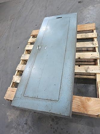 square d nehb-2mw 225a 480y/277 v 3ph 4w main breaker panel board 225 amp  480: amazon com: industrial & scientific