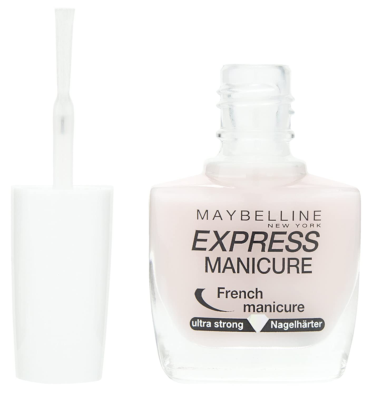 Maybelline New York Make-Up Nailpolish Express Manicure Nagellack ...