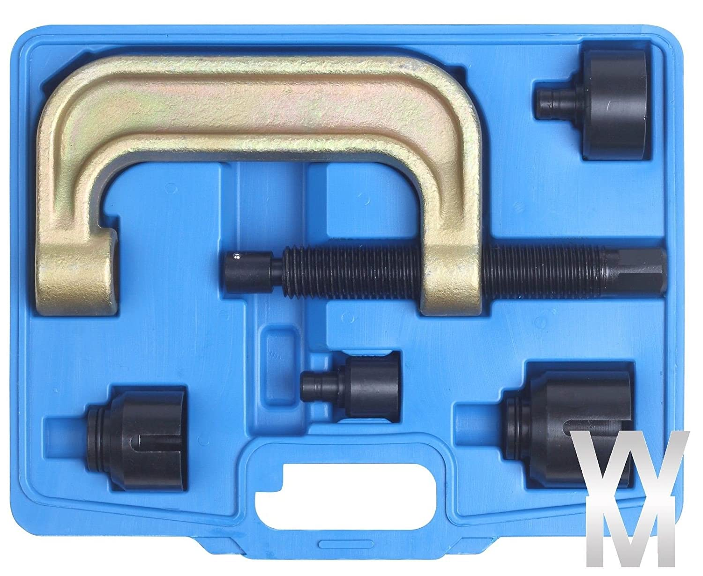 Wonderman Tools Mercedes Ball Joint Press Installer Remover W220 W211 W230