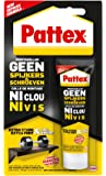 Pattex 5712208 Ni Clou Ni Vis Colle spéciale montage