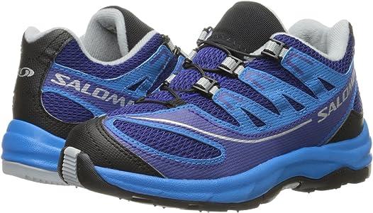 Salomon XA Pro 2K Junior Zapatilla De Correr Para Tierra - SS15 - 27: Amazon.es: Zapatos y complementos