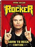 The Rocker (Born to Rock Edition)