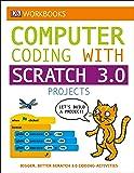 DK Workbooks: Computer Coding with Scratch 3.0 Workbook