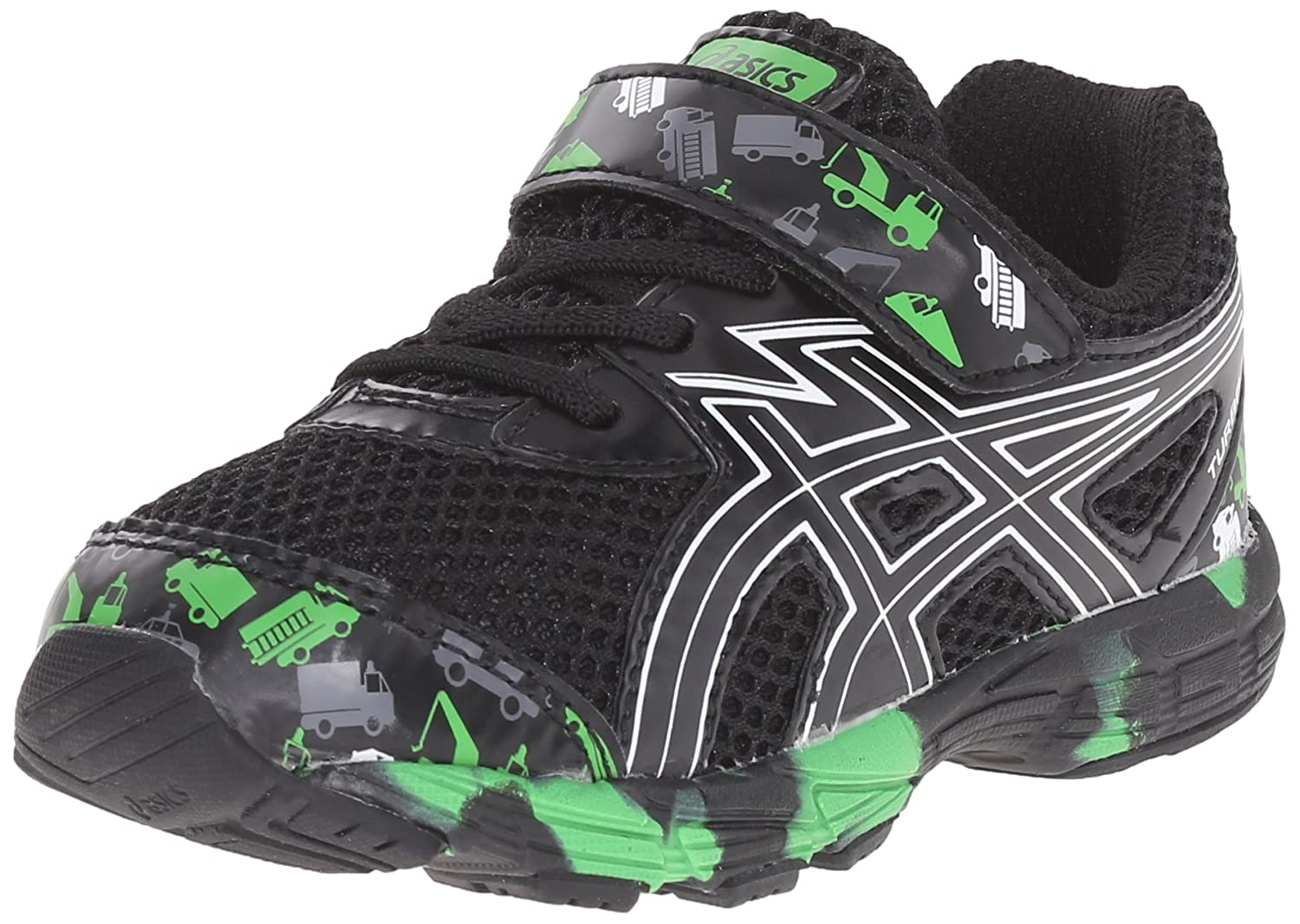 asics boys shoes