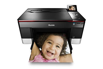 Kodak hero 5.1 printer installation failed