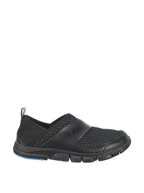 Scott Zapatillas Deportivas Descanso/Podium Eride Renew Negro/Gris EU 40.5: Amazon.es: Zapatos y complementos