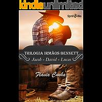 Trilogia Irmãos Bennett: Três histórias em um único volume.