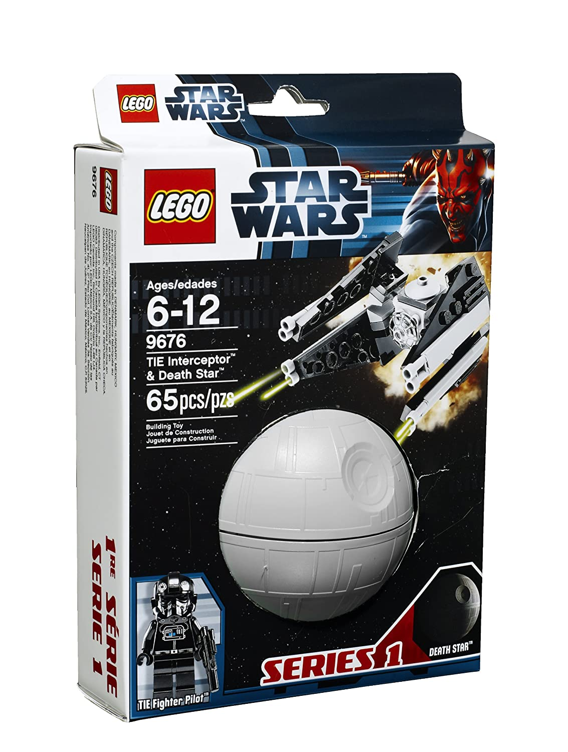 Top 5 Best LEGO Death Star Sets Reviews in 2019 4