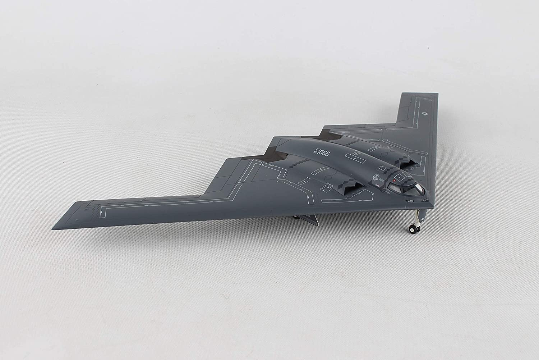 Herpa Wings 558648 B-2A Spirit of America Whiteman AFB 1//200 Scale Model
