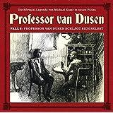 Professor Van Dusen Schlägt Sich Selbst (Neue Fälle 06)