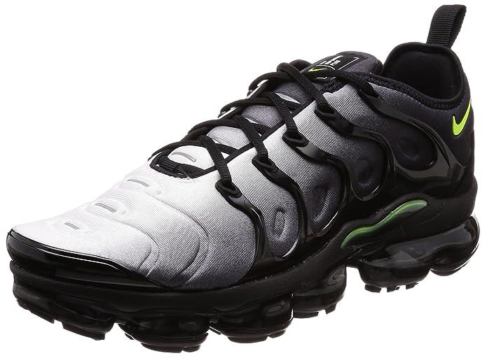 5588e6ca4fb6d AIR Vapormax Plus  NEON 95  - 924453-009 - Size - 11 -  Amazon.co.uk  Shoes    Bags