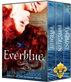 Mer Tales Box Set (Books 1-3)
