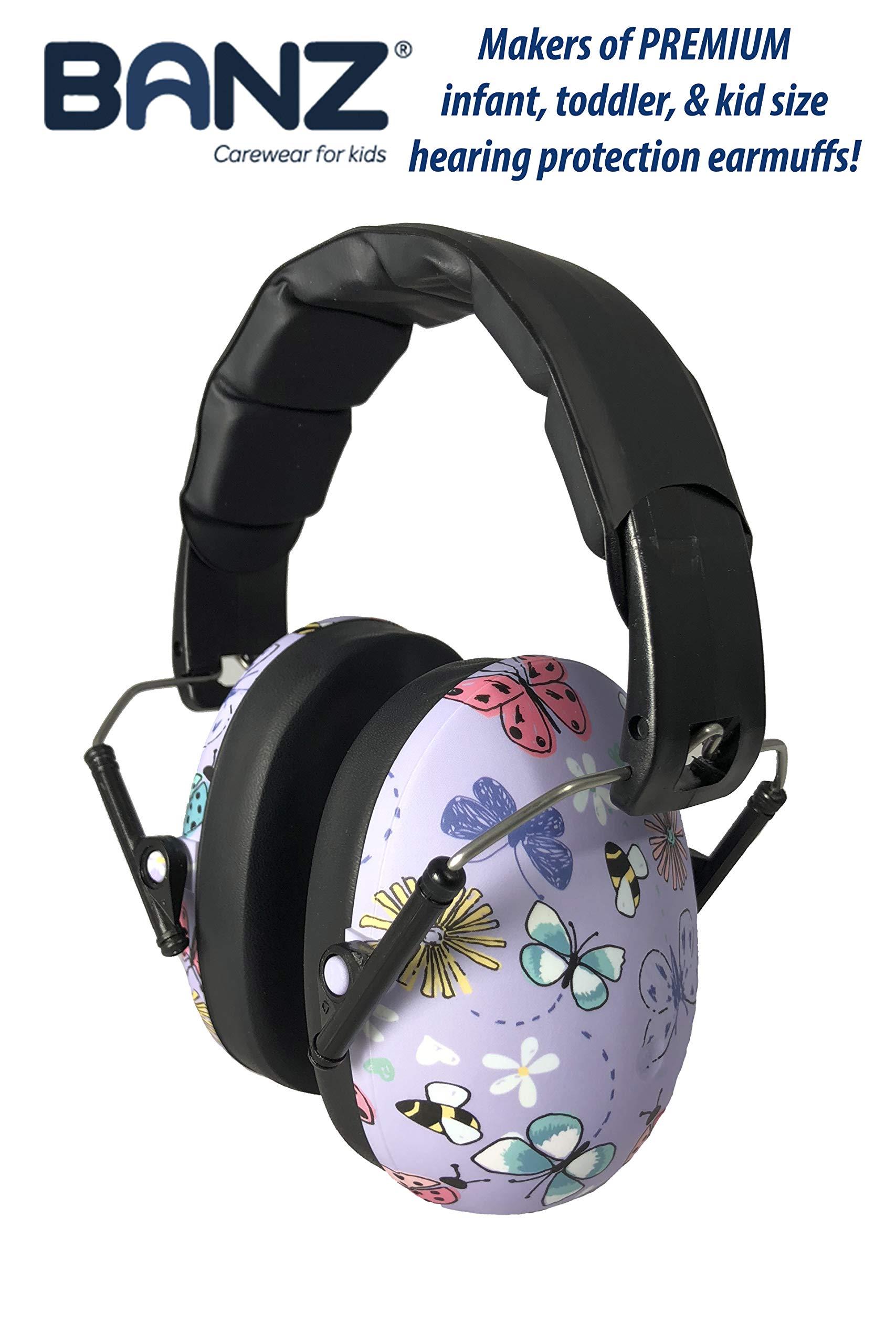 Amazon.com : Banz Earmuffs Hearing Protection - The Best