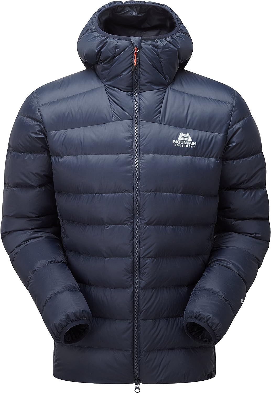 Men/'s Mountain Equipment Skyline Hooded Down Jacket