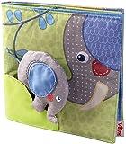 HABA 300146 - Stoffbuch Elefant Egon