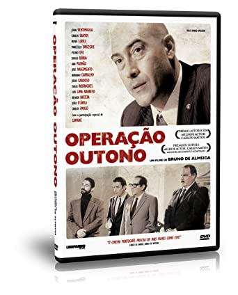 Amazon.com: Operation Autumn by Bruno de Almeida: John ...