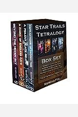 Star Trails Tetralogy Box Set Kindle Edition