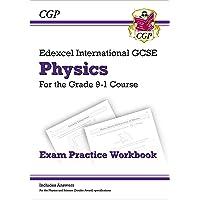 New Grade 9-1 Edexcel International GCSE Physics: Exam Pract