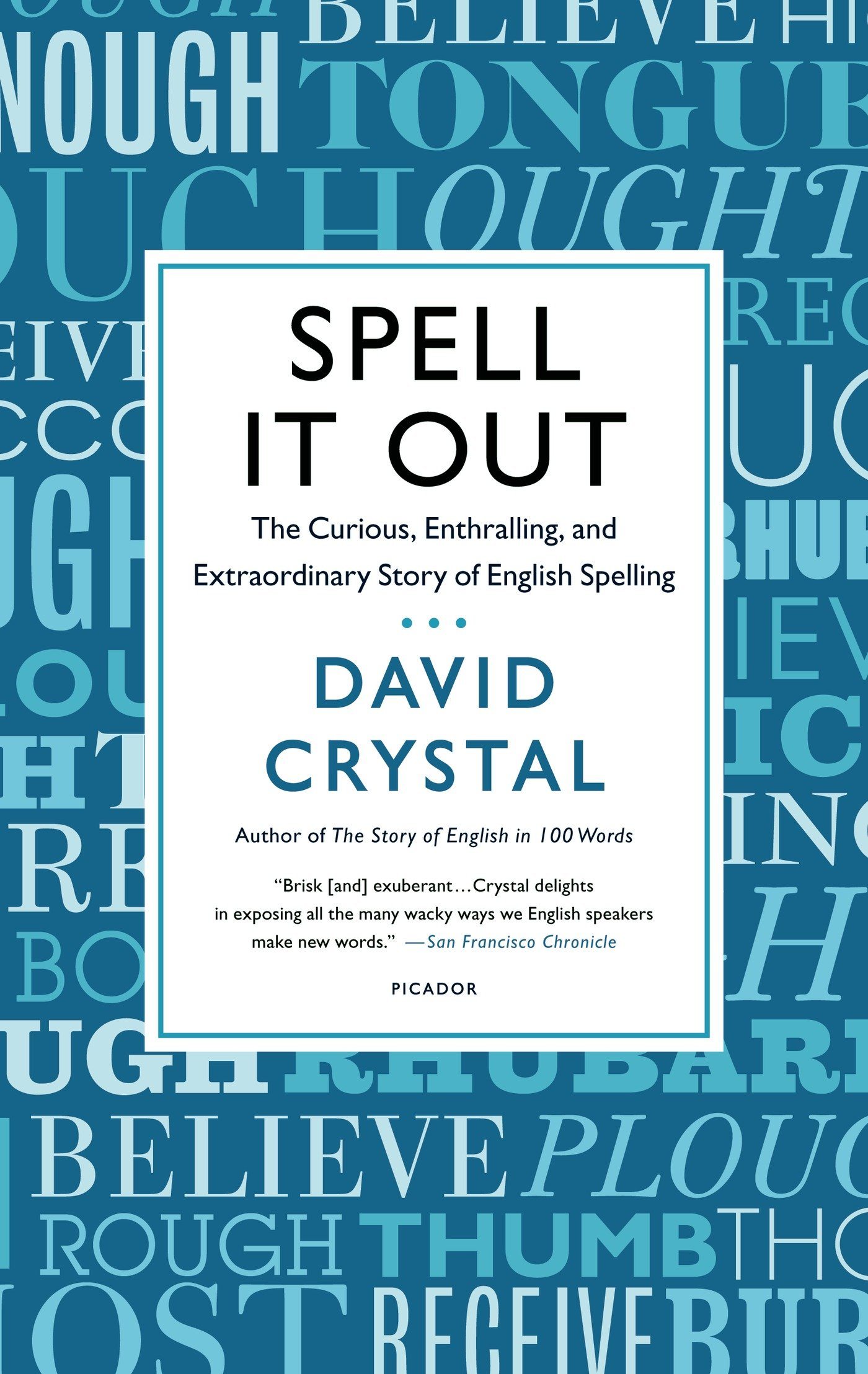 Image result for spell it out