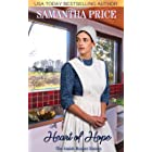 A Heart of Hope: Amish Romance (The Amish Bonnet Sisters Book 24)