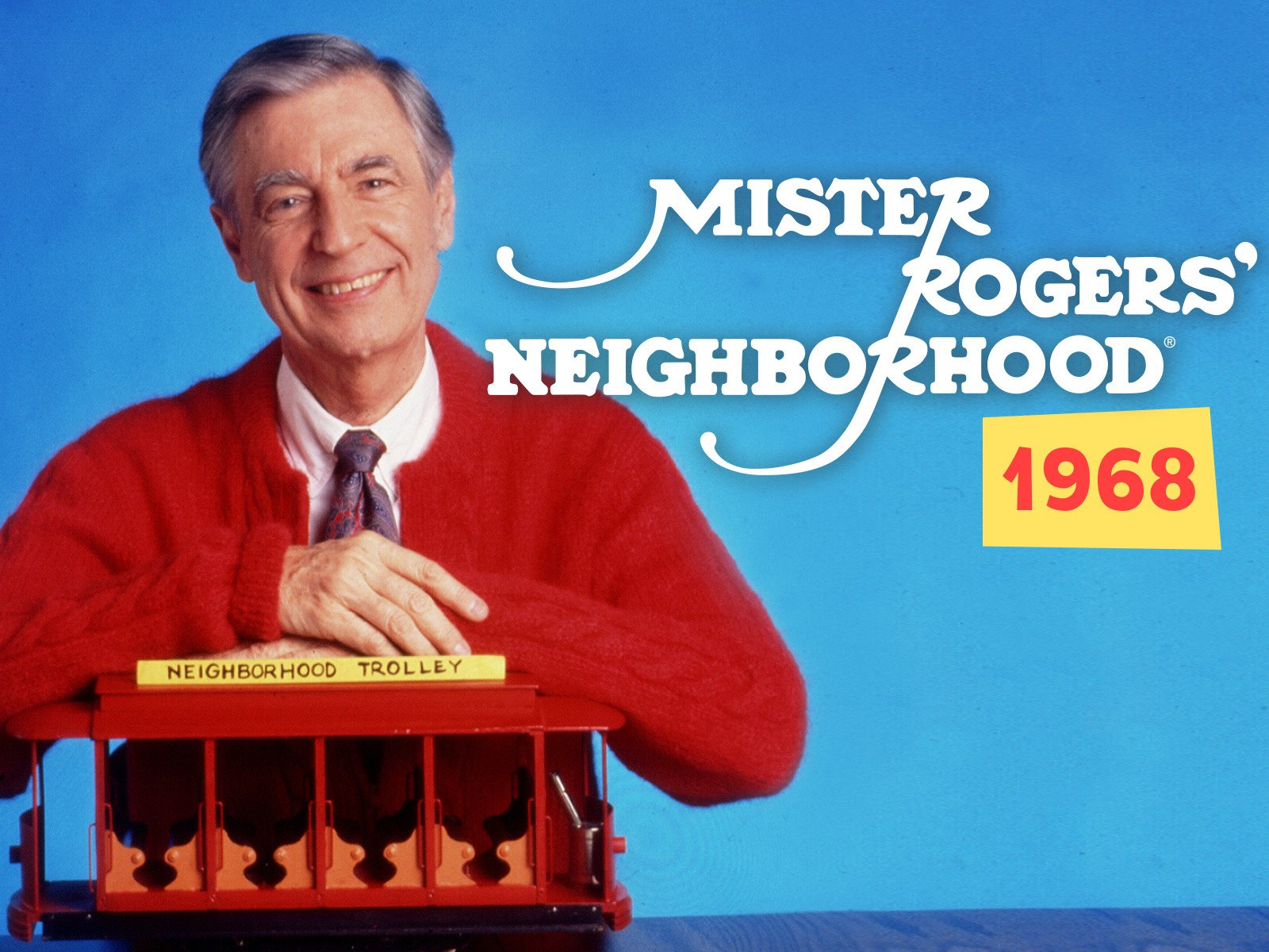 Amazon Com Watch Mister Rogers Neighborhood 1968 Prime Video