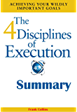 Summary: The 4 Disciplines of Execution