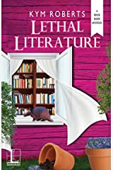 Lethal Literature Paperback