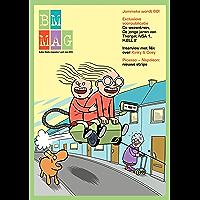 BM MAG 4 (Ballon Media magazine)