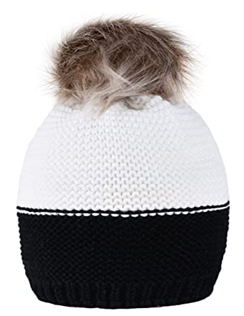 Gorro de lana 4sold para mujer fc6db9794ce