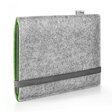 Stilbag Funda e-Reader Finn para Icarus Excel | Fieltro de ...