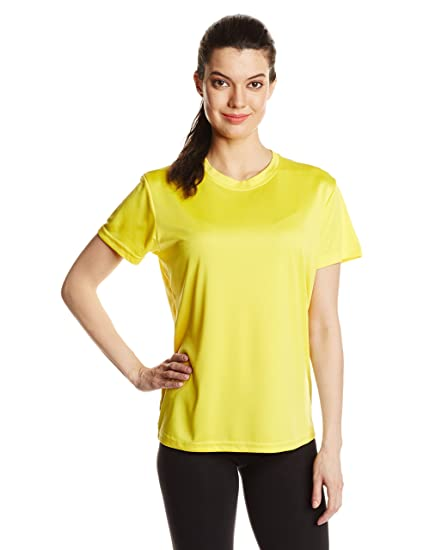 Buy Nivia Fitness Tees Women s 3729a711c7