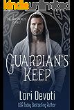 Guardian's Keep: An Alpha Shifter Romance (Nine Worlds Book 2)