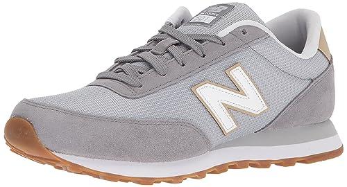 new balance 501 mujer gris