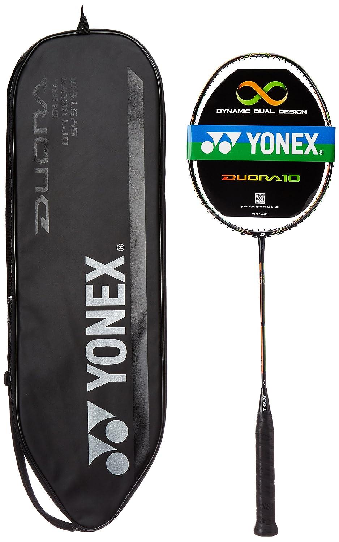 Buy Yonex Duora 10 Badminton Racquet Orange Online At Low Prices Raket Arcsaber Grade Super In India