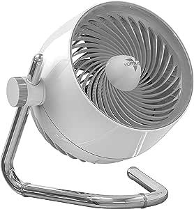 Vornado 701685 Pivot 5 - Ventilador circular, 56 W, color blanco ...
