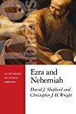 Ezra and Nehemiah (The Two Horizons Old Testament Commentary (THOTC))