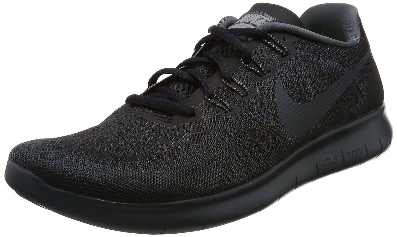 Noir (noir Anthracite-dark gris-cool gris 003) 45.5 EU Nike Libre RN 2017, Chaussures de FonctionneHommest Homme