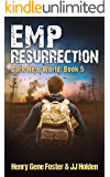 EMP Resurrection (Dark New World, Book 5) - An EMP Survival Story