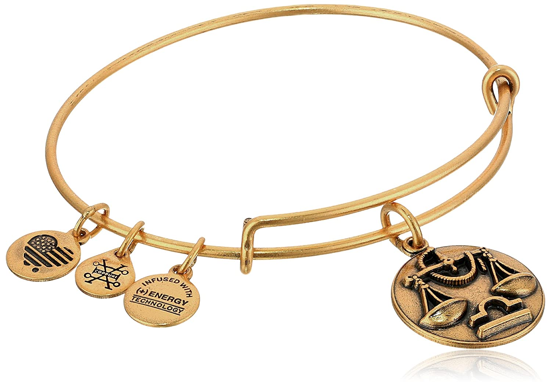 Alex Ani Zodiac Expandable Bracelet Image 1