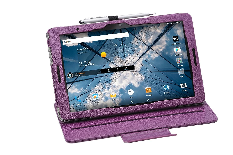 best website 5b64b 2a796 Amazon.com: i-UniK AT&T Primetime Tablet Case Compatible AT&T ...