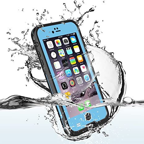 custodia waterproof iphone 6s amazon
