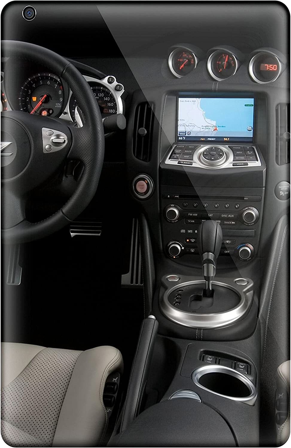 Download 370Z Steering Wheel Cover