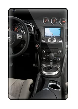 For Ipad Case, High Quality Nissan 370z Dash Sports Car Z Interior