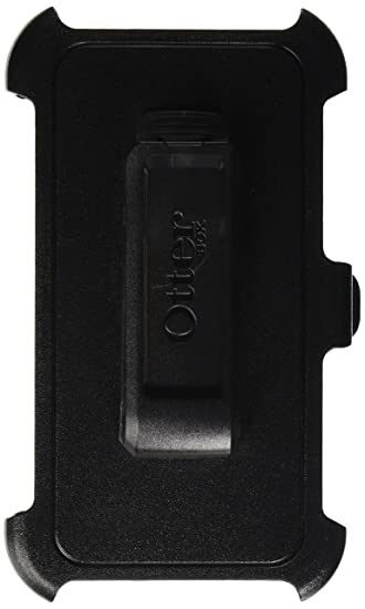 new arrival 56dbe d7240 Amazon.com: Replacement Belt Clip Holster for Otterbox Defender Case ...