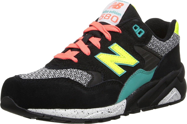 separation shoes 3f6b4 ce1bd Amazon.com | New Balance Womens Elite 580 Sneaker | Fashion ...