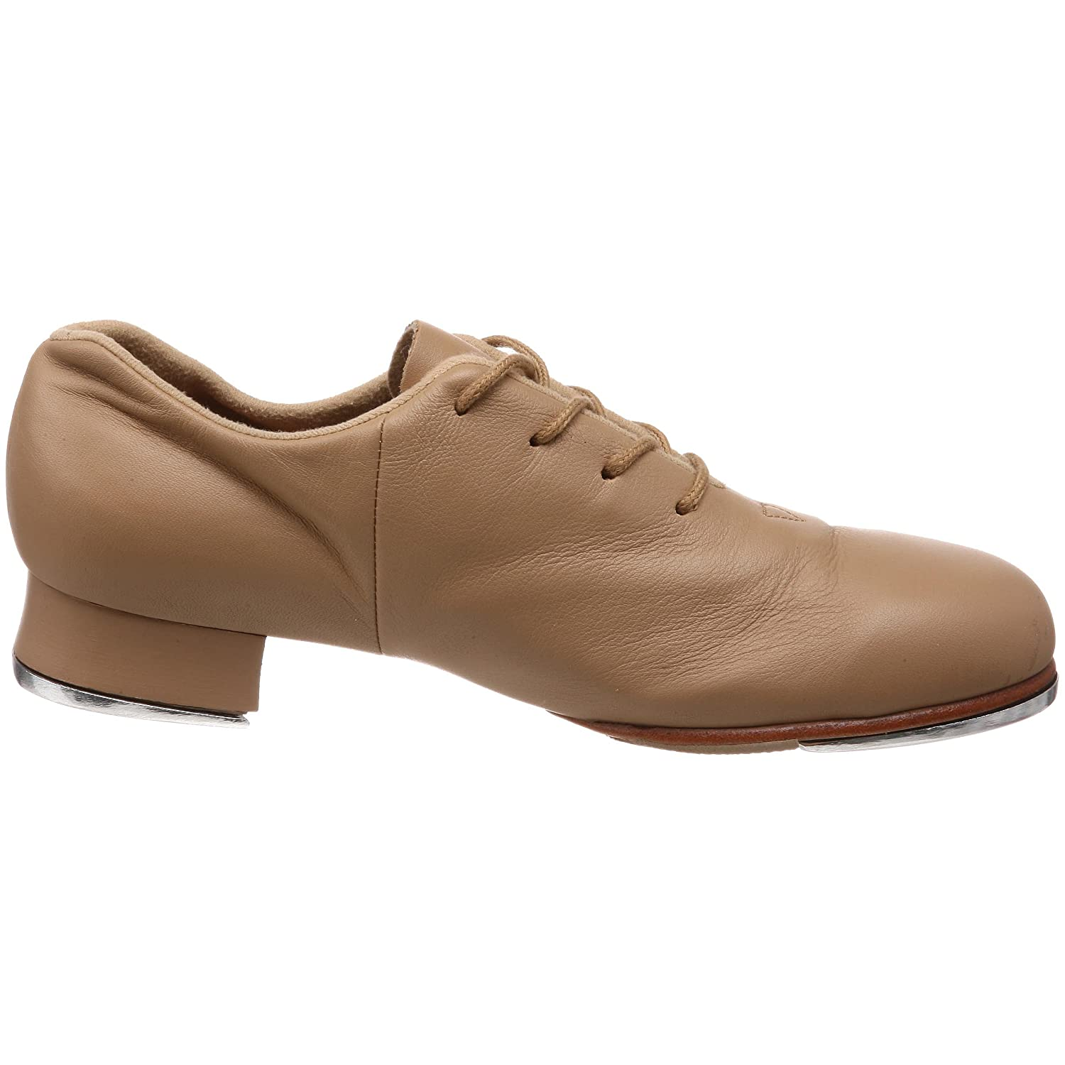 Bloch Dance Womens Tap-Flex Leather Tap Shoe S0388L