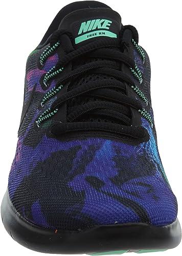 Trasplante clímax quemar  Nike Free Rn 2017 Solstice Womens Style : 883295: Amazon.ca: Shoes &  Handbags